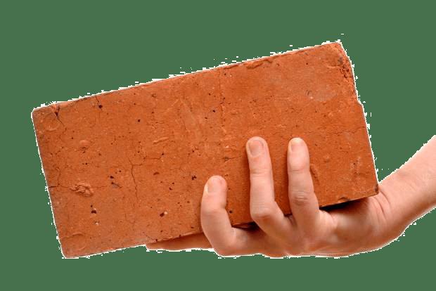 Nieuwbouw Baksteen